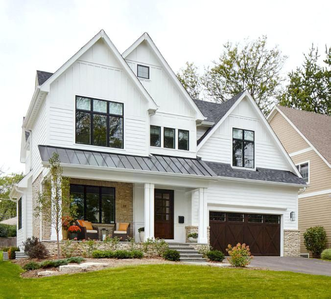 image result for ranch homes exterior