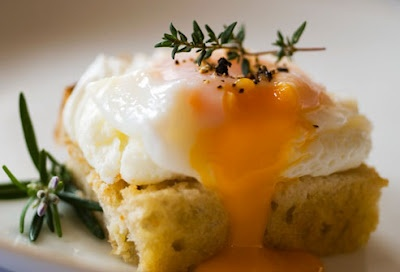 How to poach the perfect poached eggs... (it's worked perfectly every single time!!)