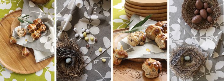 Decorate your Easter table with Dandi www.dandi.com.au