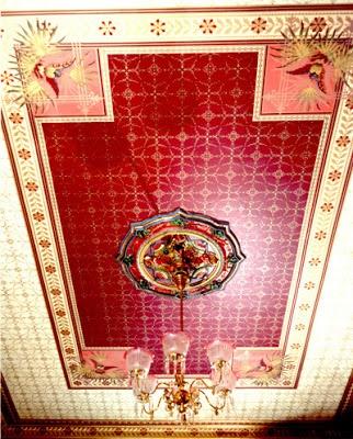 True Victorian Wallpaper patterns!