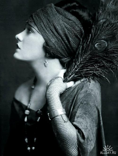 Ziegfeld Follies by Alfred Cheney Johnston