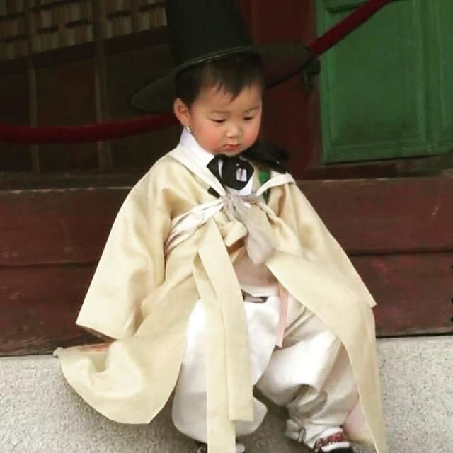 Daehan, Minguk, Manse Triplets Grow up So Fast, Here`s the ...