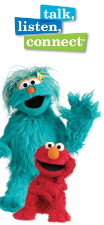 Sesame Street Deployment workshop for kids- very cute videos