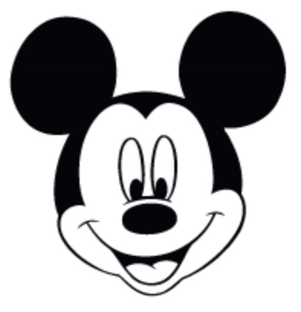 Mickey Mouse Decal Sticker Yeti Ozark All Decals Buy 2 Get 1 Free
