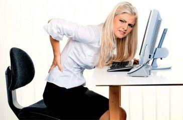 Профилактика остеохондроза - упражнения и офисная зарядка, видео. Разминочные упражнения для профилактики остеохондроза