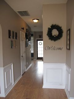 Hallway Color Ideas New Best 25 Hallway Colors Ideas On Pinterest  Living Room Paint Design Inspiration