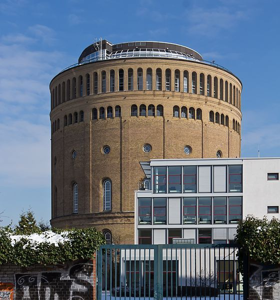 File:Hotel im Wasserturm, Köln-5598.jpg