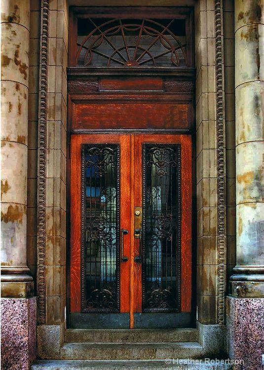 Empire doors