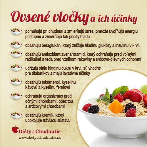 Infografika - ovsené vločky a ich účinky. Ak chcete mať ideálnu hmotnosť, nezabudnite zaradiť do jedálnička ovos. Viac o tom ako pomáha pri chudnutí sa dočítate tu http://www.dietyachudnutie.sk/ako-schudnut/ako-schudnut-ovos-idealny-pomocnik-pri-dietach/