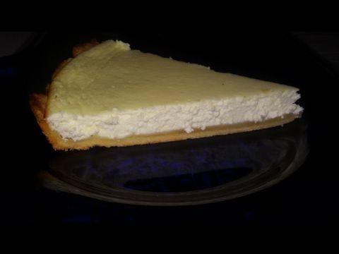 (1) Сметанник. Необыкновенно вкусный песочно-творожный пирог!!! Чудо-ватрушка! - YouTube