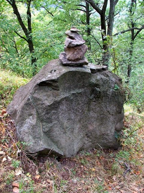 Pilisjárók: Dobogókő sziklabirodalma - a Thirring-sziklák