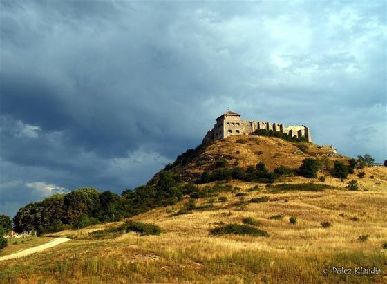 Sümeg Castle  Been there often-breathtaking views.