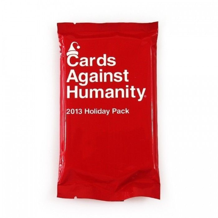 $6.9 AUD - Cards Against Humanity 2013 Holiday Christmas ...