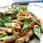 Tomato Basil Pasta Recipe - http://allrecipes.com/recipe/tomato-basil-pasta/