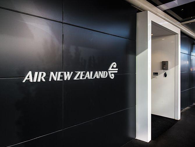 #AirNewZealand #AirNZ #NewZealand