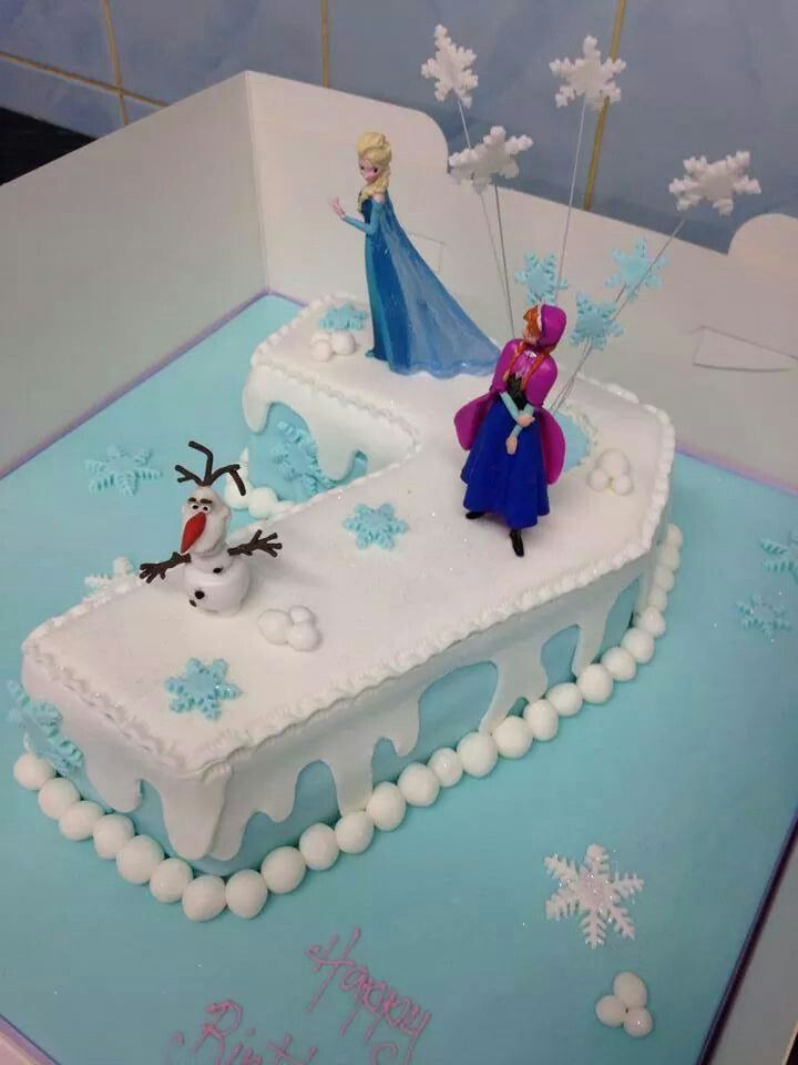 52 best Let It Go Its a Frozen Party images on Pinterest