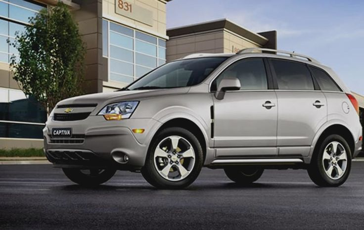 2016 Automotive Info, 2016 Chevrolet Captiva Price, 2016 Chevrolet Captiva Release Date, 2016 Chevrolet Captiva Review
