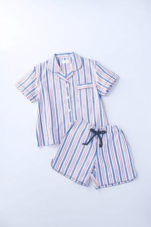 リッチなシルクが生み出す上質な時間 - ファッショニスタ御用達のスタイリッシュなパジャマ   SPUR.JP