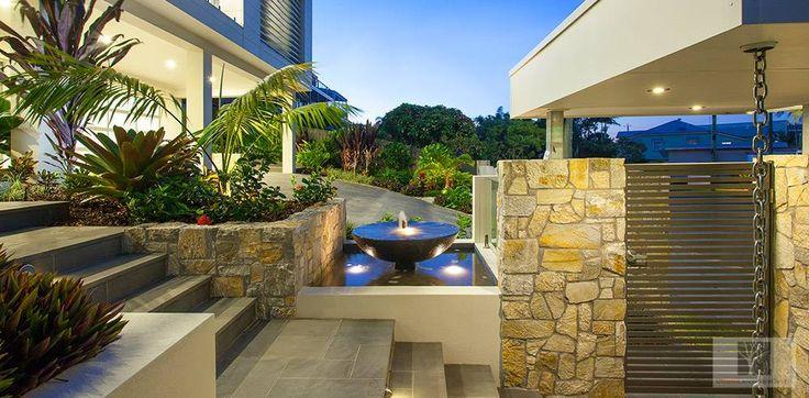 Landscape Design Brisbane: Featured Design Projects Manly