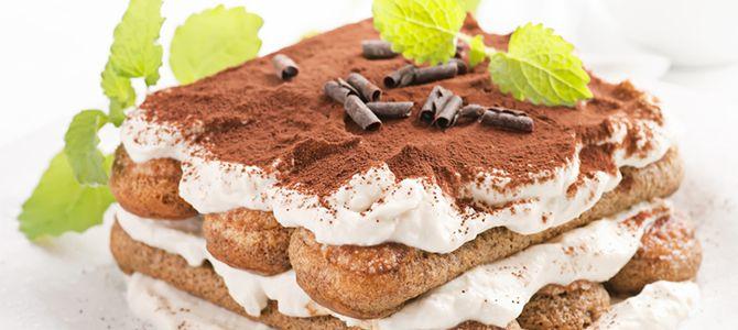 Abbiamo creato per voi un ricettario con tutte le migliori ricette dolci da preparare con il mascarpone. Tanti dessert facili e prelibati che faranno felici i vostri ospiti più golosi.