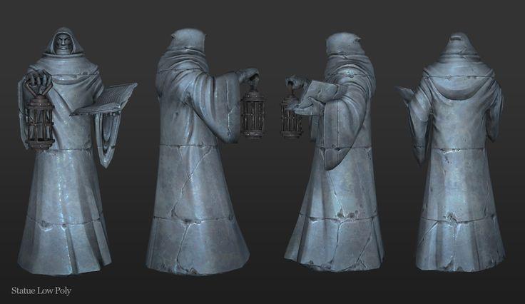 Joshua Singh's Art and Blog: Warhammer 40k Dark Millenium R.I.P Vigil