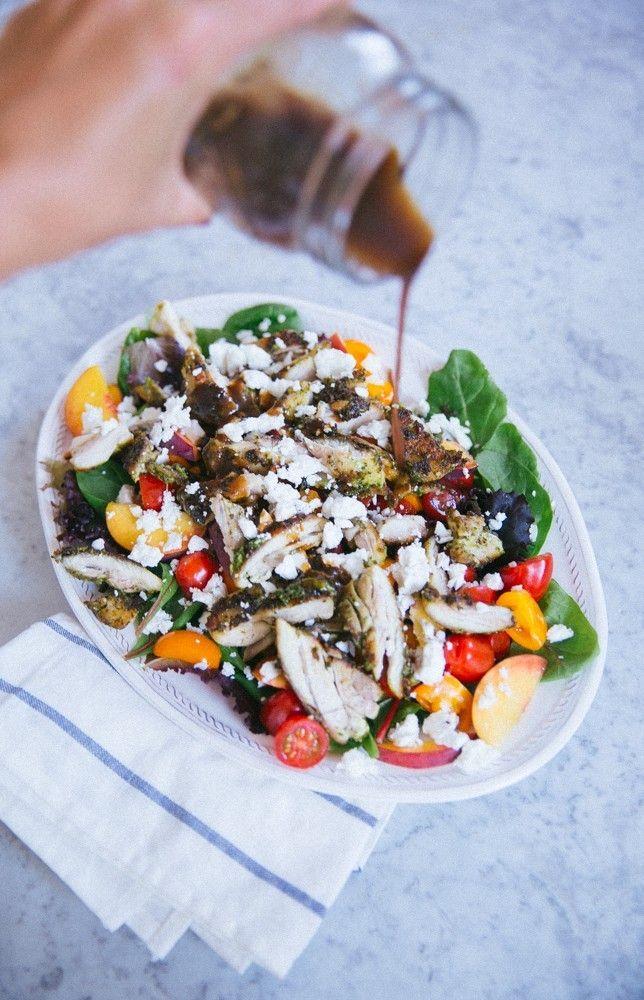 pesto chicken salad-1