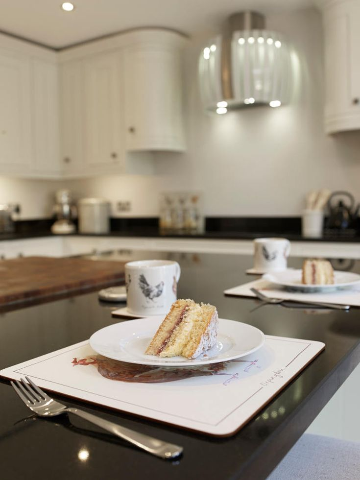 Charming Laura Ashley Kitchen Collection   Get The Elegant Country Kitchen Look With  Harwood