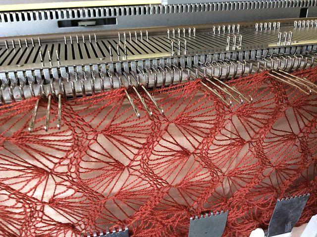 free machine knitting patterns