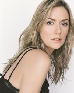 allison mcatee movies