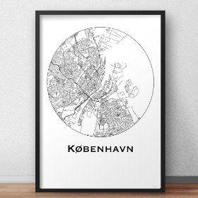 Deine Lieblingsorte als #Kunstwerk. Gedruckt auf hochqualitativen Papier (200g/m2). Klare Linien unterstreichen das #moderne #Bild der #Stadt. Bilderrahmen nicht inkludiert!