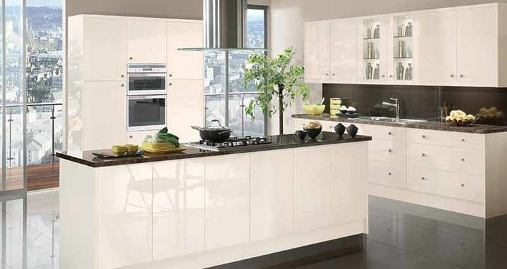 Get Some Awesome Ideas Of Remodeling Your Kitchen Spaces With A Modern  Beautiful Design.
