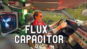Back to the Future  Build your Flux Capacitor