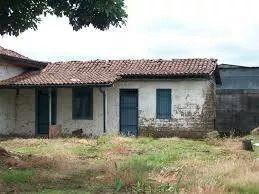 Antigua Casa Cural de el Llano