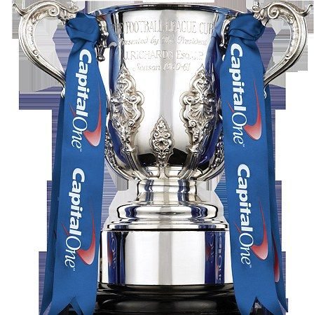 Everton vs Leyton Orient in the second round of the Capital One Cup