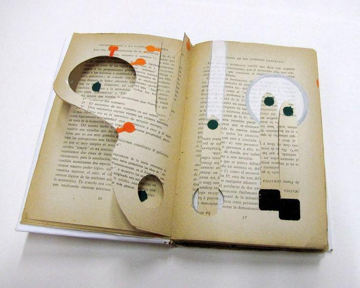 libro de artista - Buscar con Google