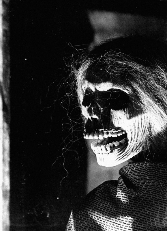 """""""Mother"""" as seen in 'Psycho' (1960)"""