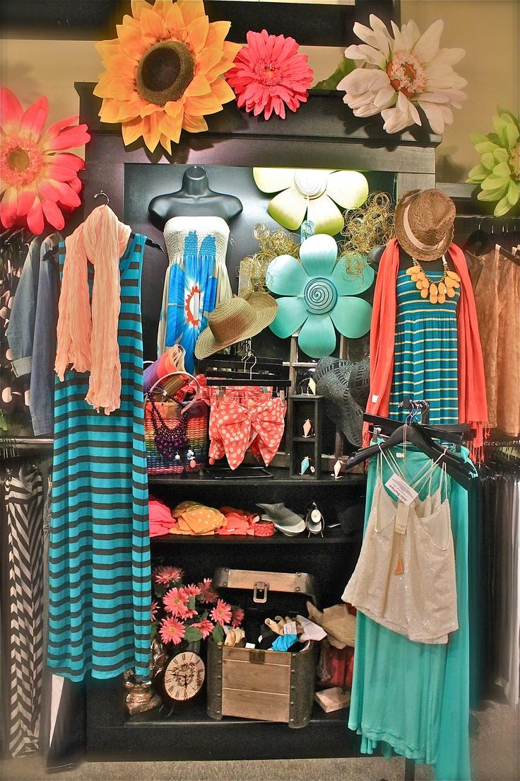 Retail displays. Jules-boutique.com | Jules Boutique ...