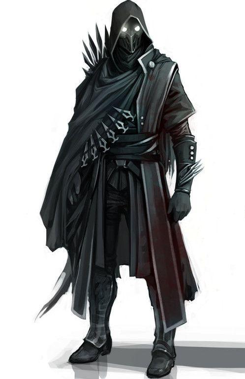 Corvo Negro                                                                                                                                                                                 Mais