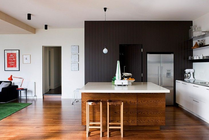 Downshire Road House | Clare Cousins Architects