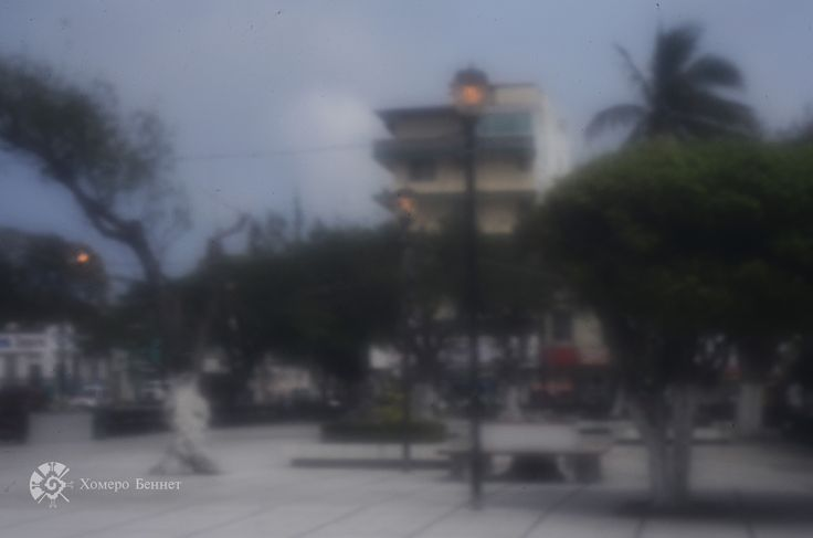 Fotografia Estenopeica  D5100 F94 1/20 45mm ASA (ISO) 400