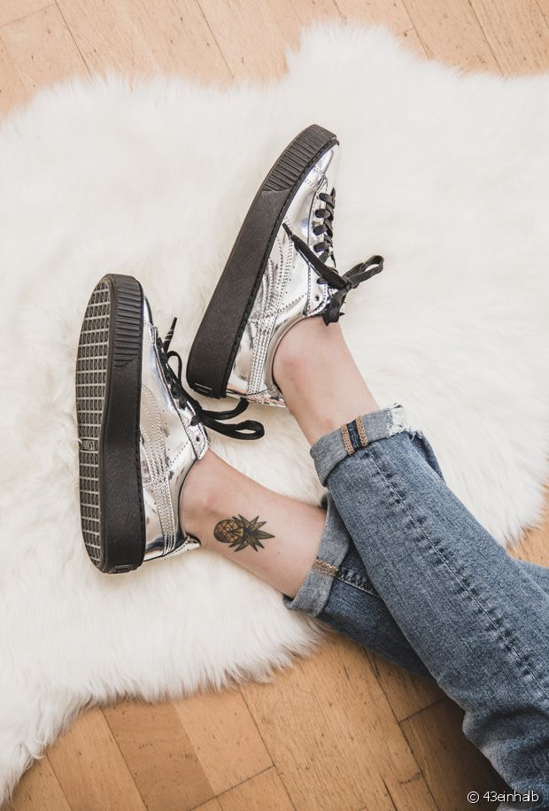 Puma Creepers Nouvelle