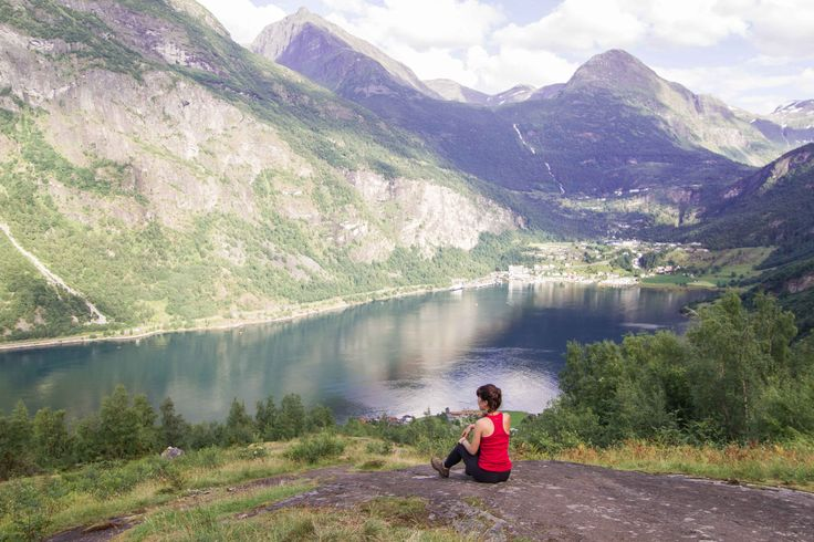 The Geirangerfjord, UNESCO World Heritage Site | Norway  |Travel | Fjord | Photography