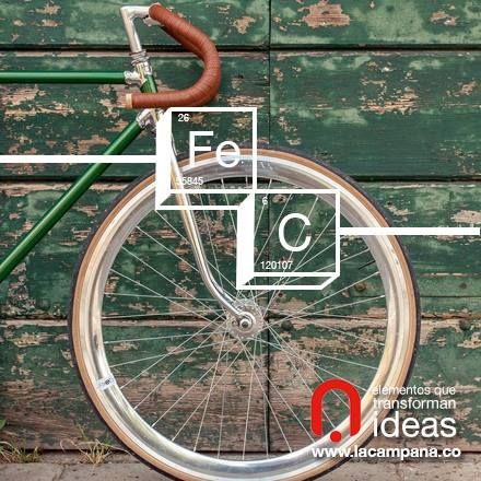 Elementos que transportan sueños. www.lacampana.co