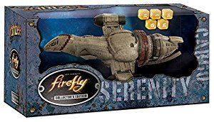 October 2016 - What I'm Playing - Board Games - Yahtzee, Firefly. I don't see myself ever using the ship as a dice shaker, but as a collectible, it's a nice piece of work. The die are painted, versus etched, so I feel in time the paint will come off... for now, however, very cool! (not an affiliate link, endorsement, or sponsorship) #Boardgames #FamilyNight #Games