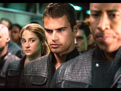 As New 'Divergent' Trailer Debuts, Why Shailene Woodley's Stardom Matters
