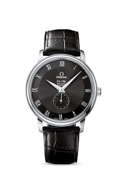 Omega De Ville Prestige Small Second Hand Black Dial Co-Axial. Now available at  sc 1 st  Pinterest & Best 25+ Second hand omega watches ideas on Pinterest | Omega ... azcodes.com