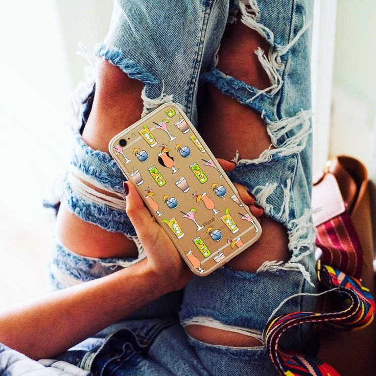 Match your phone to your style ;)
