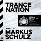 Ministry of Sound: Trance Nation [CD]