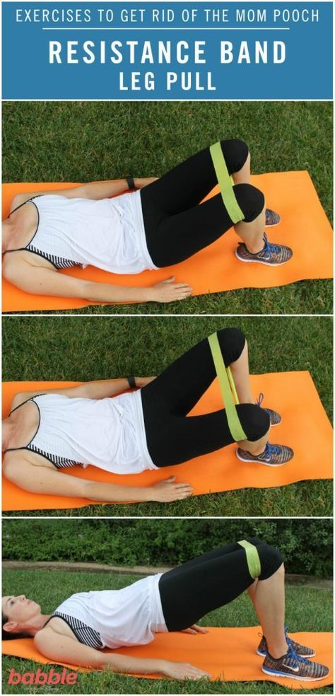 8 Exercises to help heal diastasis recti and strengthen the core
