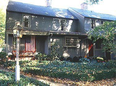 Home & Interior Design: Style Guide: Frühes amerikanisches Bauernhaus   – Remodel